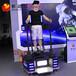 站立式VR挑战深海极限运动失重感超强影动力独家研发VR站立式飞行