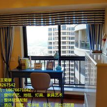 深圳精装房软装别墅装修设计质优更显风范