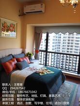 深圳家庭装修设计软装公司装饰出你的生活