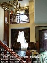 深圳办公室装修设计精装房软装经典装饰