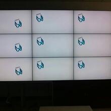 商场/酒店/监控室三星拼接屏/46寸3.5MM拼接屏