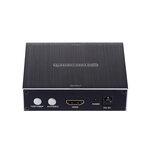 欢迎选购AV+S端子转HDMI转换器,厂家直销,诚寻代理商家,量大价从优。