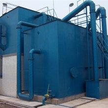 漯河造纸厂地埋式污水处理设备,厂家直销