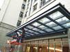 珠海雨棚玻璃维修安装大型落地玻璃更换中空玻璃更换(配色)