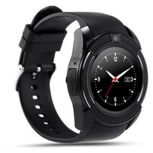 KJT—V8智能手表图片