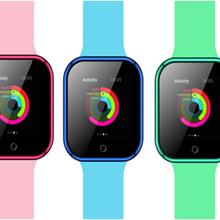KJT—小苹果智能手表图片