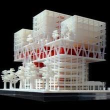 RP手板,3D打印建筑模型图片