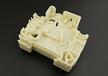 手板模型丶广州3D打印公司,耐高温220度光敏树脂材料