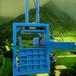 遼寧阜新塑料瓶壓扁機編織袋打捆機廠家鋁合金液壓打包機