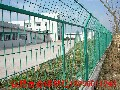 太和县钢丝网施工优质太和县钢丝网立柱安装防护安全图片