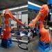 佰路悍防护罩自动焊枪防护服焊接防护服防护罩厂家