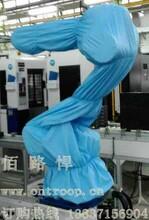 ABB搬运机器人防护衣ABB机器人防护衣定制图片