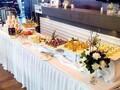 佛山茶歇策划茶歇配送商务茶歇冷餐会柚柑子外宴图片
