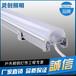 福建三明LED护栏管10W价格造型优美款式齐全工程品质灵创照明