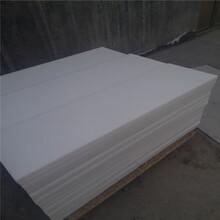 蓝色加厚超高分子量聚乙烯板材,山东工业用垫板厂家