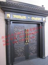 西安铜门哪家好,西安铜门品牌厂家哪家好