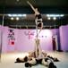 南昌零基础钢管舞健身教练培训多少钱?