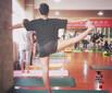 南昌哪家瑜伽培训专业,零基础包考证培训图片