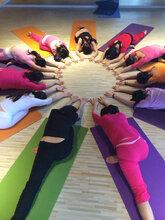 南昌瑜伽培训哪里专业包考证,包教会
