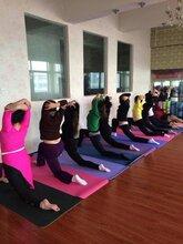 南昌哪里瑜伽培训专业包学会包考证