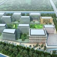 宁夏回族自治代写安置房项目可行性报告甲级资质图片