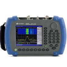 是德科技N9912A手持式射频分析仪4GHz和6GHz