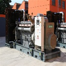 原装进口大型柴油100KW发电机意欧鲍多少钱