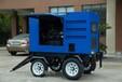 400A柴油发电电焊机出口配套大功率