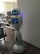 北京迎宾导览服务机器人语音讲解服务机器人