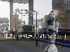 艾娃交通安检查控机器人,身份识别机器人
