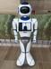 迎宾机器人价格定点讲解机器人