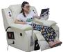智能反馈二代音乐放松椅的功能介绍,灵心心理全国批发