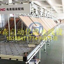 配电柜生产线专业定制