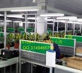 点钞机生产流水线超低成本出售全国上门设计安装