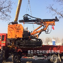 志高品牌露头潜孔钻机430E诚信实在价格品质保障