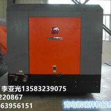 厂家直销S95D深井专用空压机打井专用空压机山东空压机主要特点