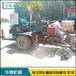 农用打井机三轮车改装打井机液压打井机厂家