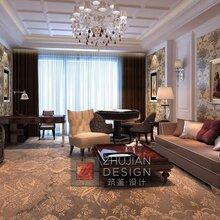 北京装修设计公司:北京筑鉴装饰
