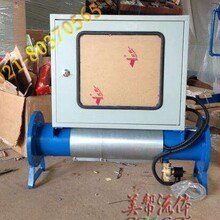 缠绕式电子水处理器,电子水处理器