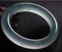 深圳的玻璃种翡翠拍卖价格高吗?