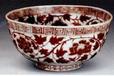 深圳的明洪武釉里红瓷器2017年拍卖价格报价