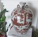 深圳的明洪武釉里红瓷器拍卖价格走势图