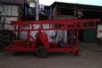 河南厂家供应东泰牵引式打井机磨盘式打井液压水井钻机