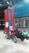 打井机厂家供应车载式打井机电动打井机拖拉机上改装打井机