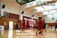 安阳运动木地板厂家价格体育篮球实木运动地板