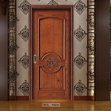家装风格越来越年轻化,那木门在其中扮演什么角色呢?