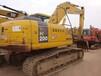小松200-7二手挖掘机低价出售