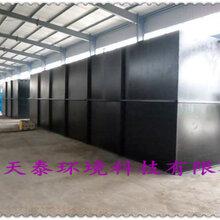 许昌一体化净水设备采用先进的技术出水安全达标