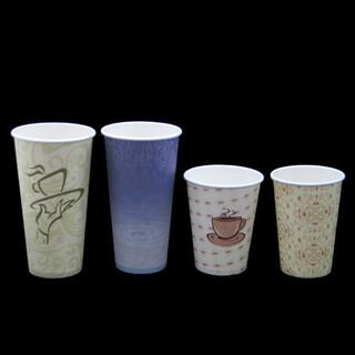 一次性纸杯包装厂图片3