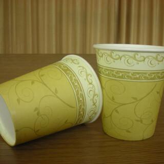 一次性纸杯包装厂图片4